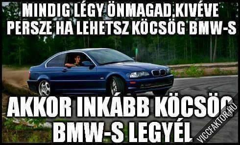 Bmws Vicces Kepek Viccfaktor