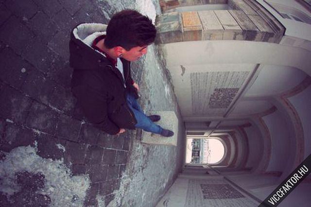Jó mély ez az alagút