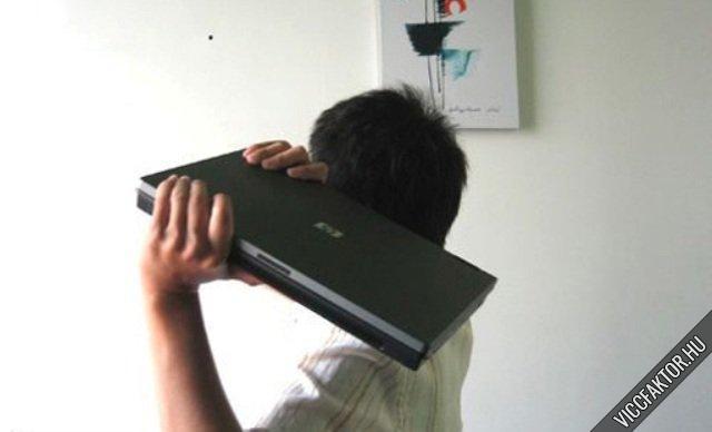 Laptop alternatív felhasználása #1 #6