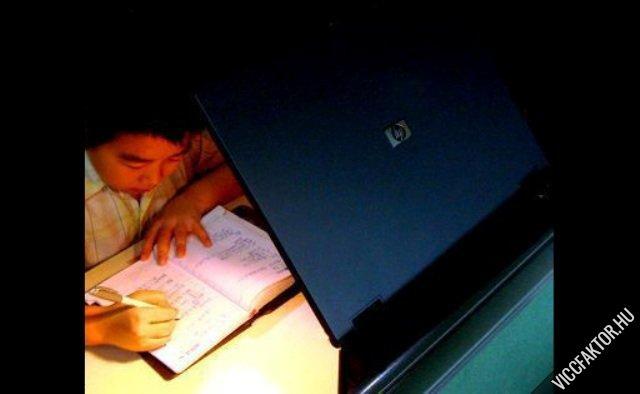 Laptop alternatív felhasználása #1 #7