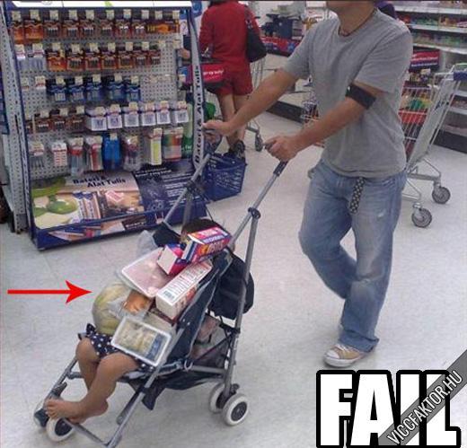 Top 10 szülő fail #2