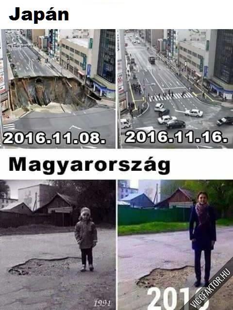 Japán-Magyarország