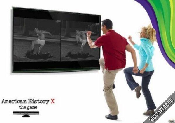 Amerikai história