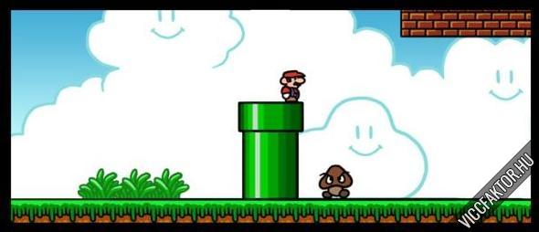 Depis Mario #1