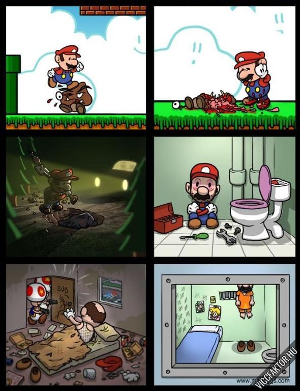 Depis Mario #2