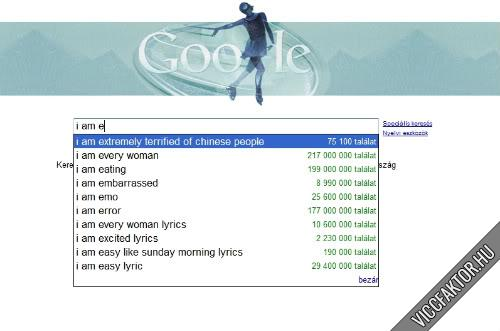 Google #1