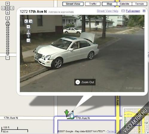 Google Maps #2