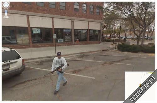 Google Maps #3