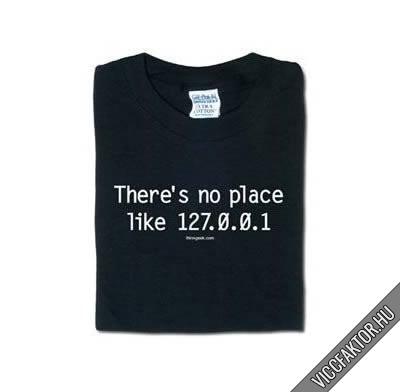 Geek pólók #3
