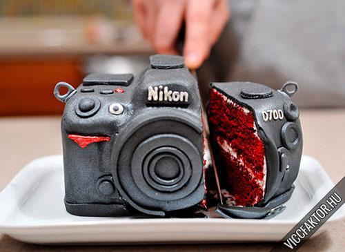 Sütemény fotósoknak