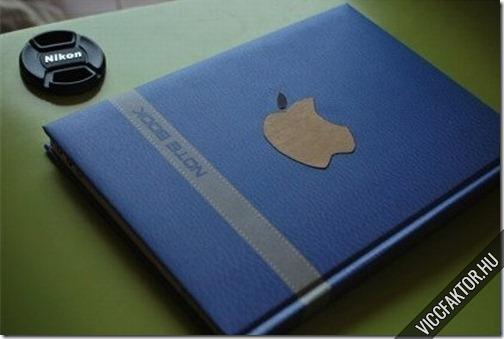 Az új MacBook #1