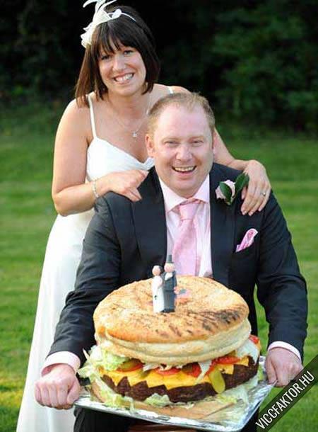 Esküvői torták #4