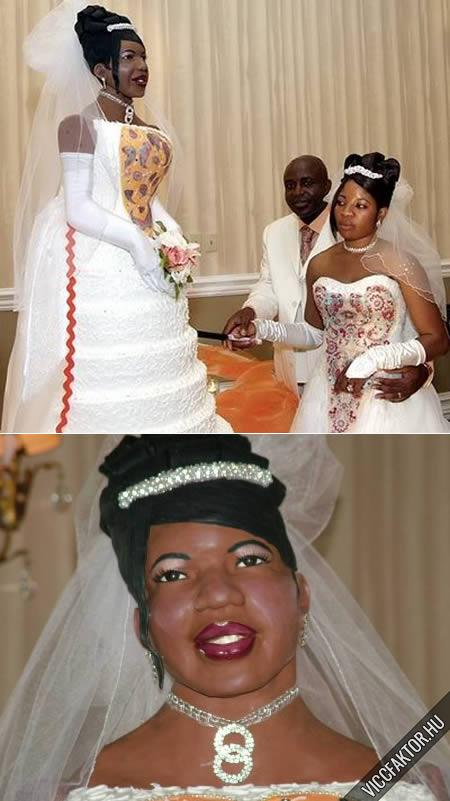 Esküvői torták #6
