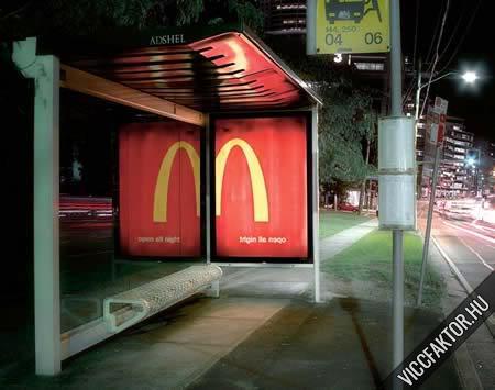 McDonalds reklámok #2