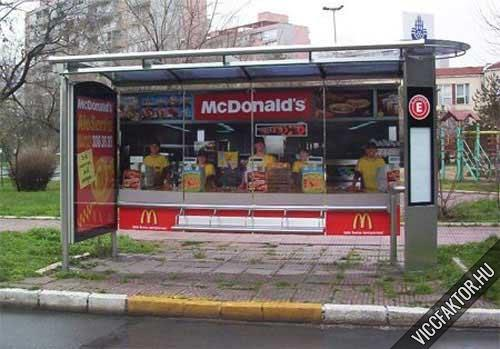 McDonalds reklámok #4
