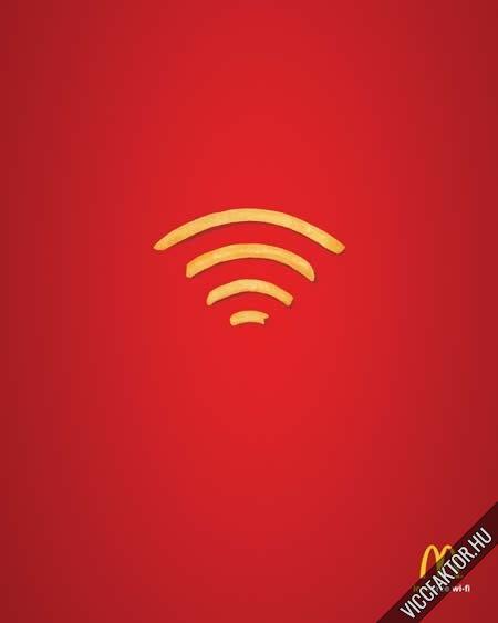 McDonalds reklámok #5