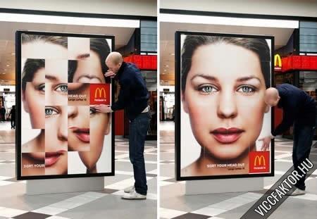 McDonalds reklámok #6
