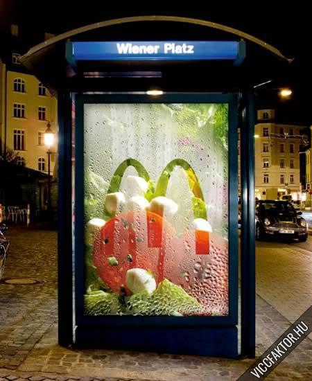 McDonalds reklámok #7