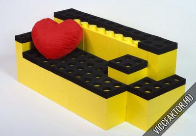 Lego bútorok #2