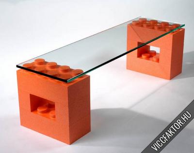 Lego bútorok #5