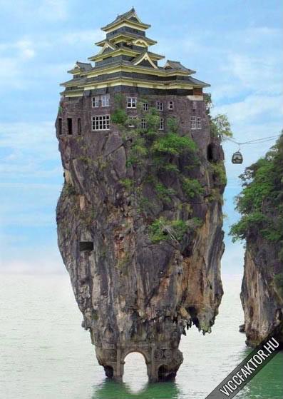Érdekes épületek #3