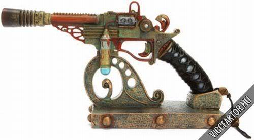 Steampunk cuccok #4
