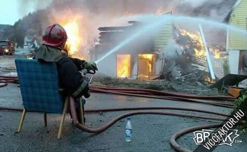 Tűzoltók #1