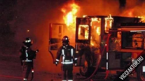 Tűzoltók #2