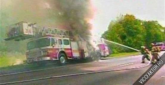 Tűzoltók #6