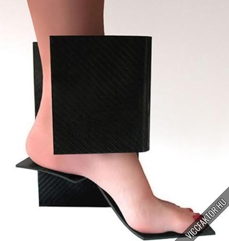 Cipődivat #1