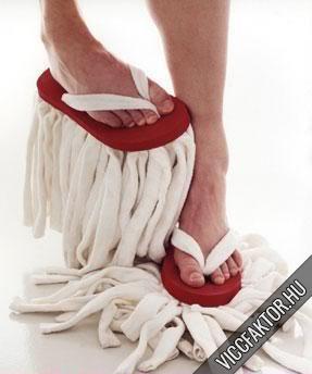 Cipődivat #4