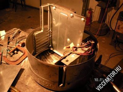 Hogyan modoljunk meg egy sörhordót? #4