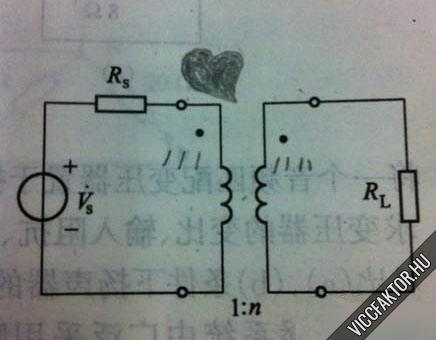 Szerelmes villamosmérnök