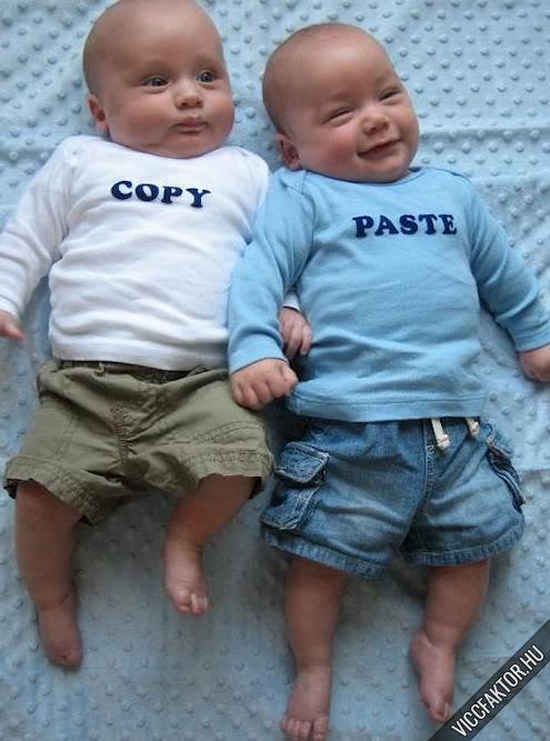 Vicces pólók #2