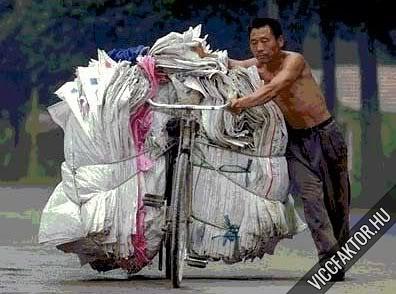 Mi fér el egy biciklin? #4