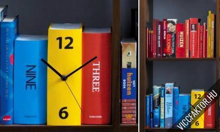 Érdekes, megvásárolható órák #1
