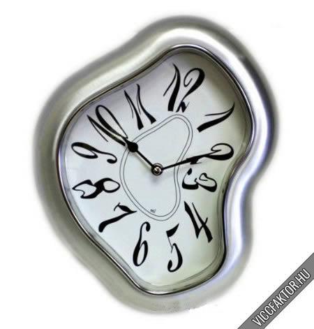 Érdekes, megvásárolható órák #3