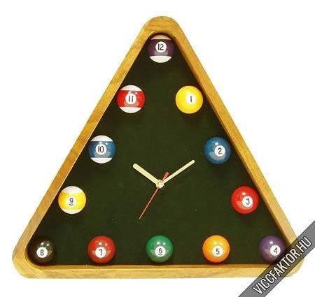 Érdekes, megvásárolható órák #7