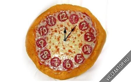 Érdekes, megvásárolható órák #8