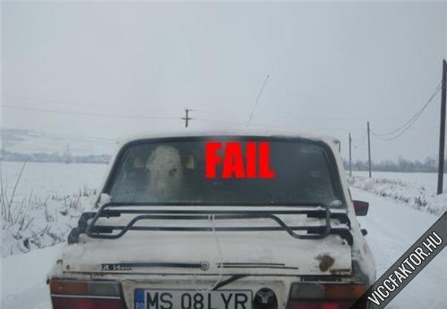 Mi fér el egy autón? #1