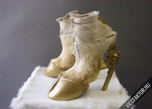 2010 cipődivatja