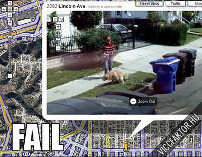 Google Maps #4