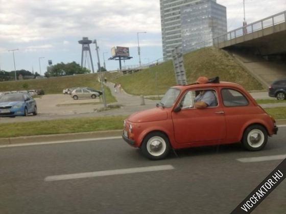 Eközben Szlovákiában…