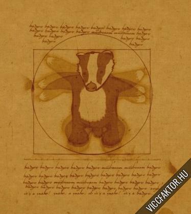 Vitruvius-tanulmányok #2 #1