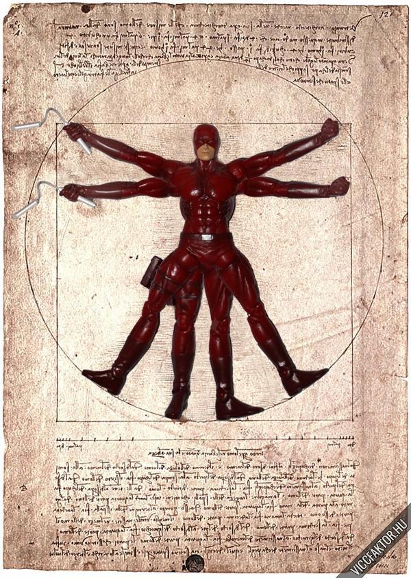 Vitruvius-tanulmányok #2 #12