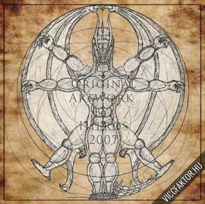 Vitruvius-tanulmányok #2 #15