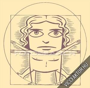 Vitruvius-tanulmányok #2 #17