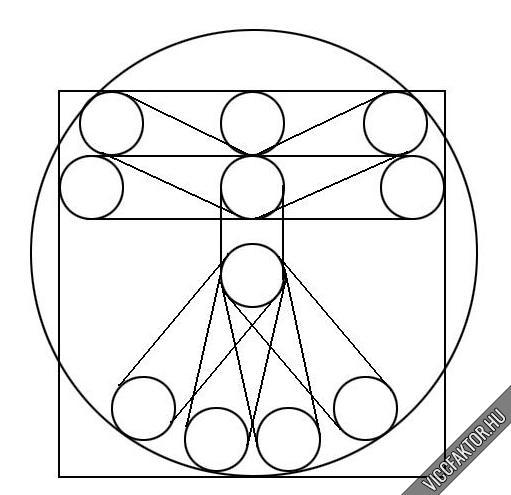 Vitruvius-tanulmányok #2 #20
