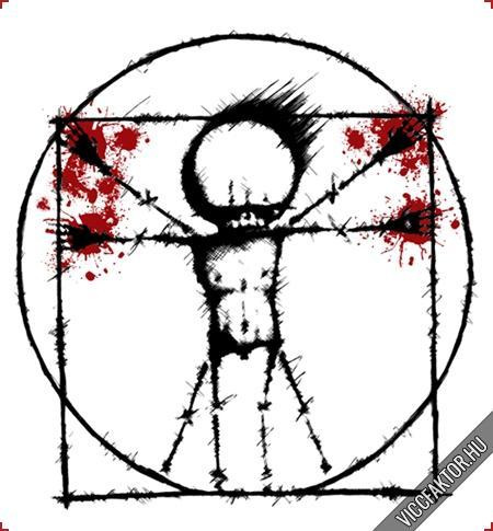Vitruvius-tanulmányok #2 #21