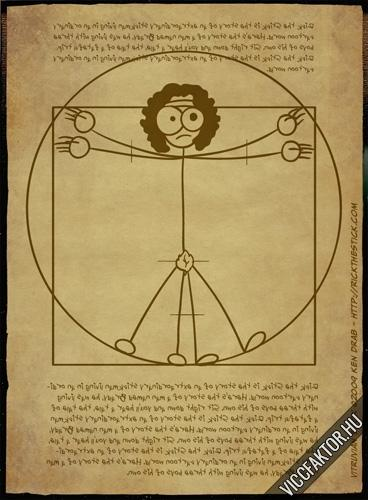 Vitruvius-tanulmányok #2 #22